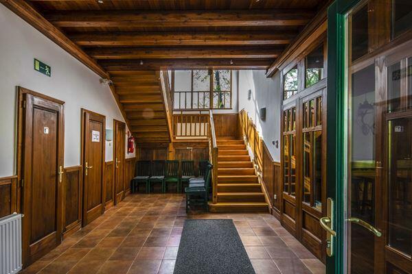 Vincellérház-lépcsőház